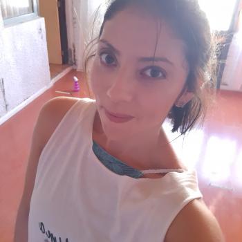 Niñera Melipilla: Marcela