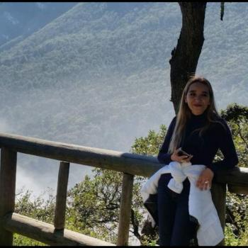 Niñera en Puebla de Zaragoza: Pamela