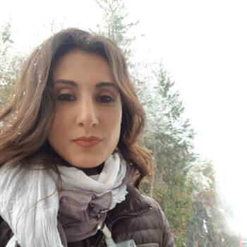 Babysitter in Sankt Ursen: Gemma Grazia Alfi