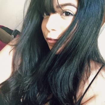 Babá Jaboatão dos Guararapes: Camila