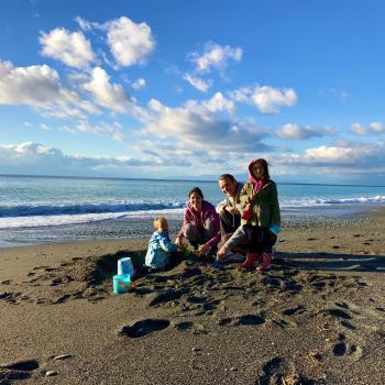 Trabajo de canguro en Bajamar: trabajo de canguro Manuel