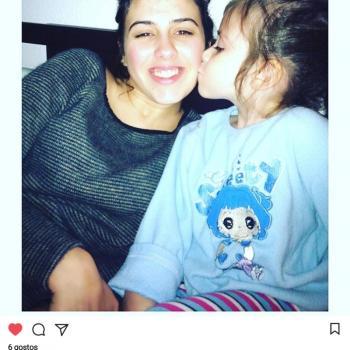 Babysitter Moscavide e Portela: Samanta