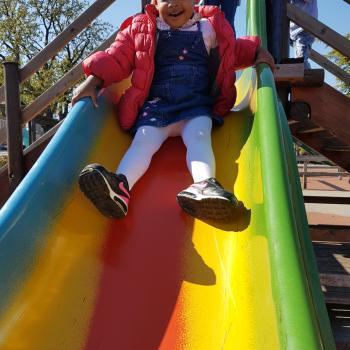 Assistante maternelle Yverdon-les-Bains: Jessica