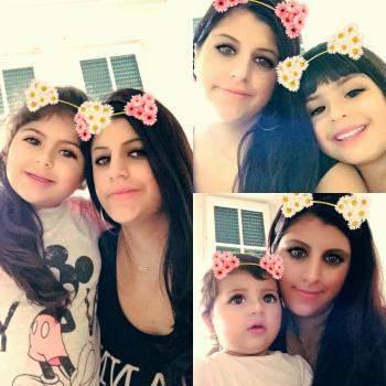 Babysitter Losanna: Sara