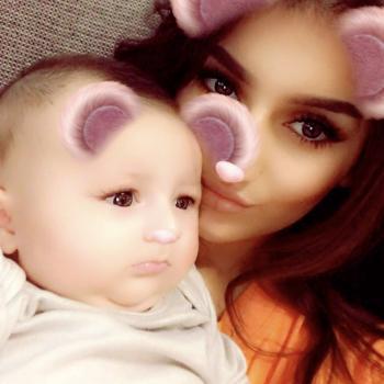 Babysitter Helsinki: Razeya