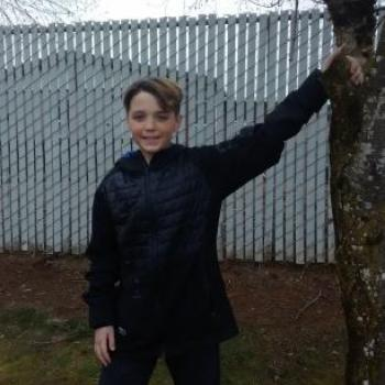 Babysitter Salem: Ethan