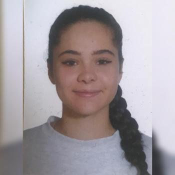Niñera Móstoles: Alicia