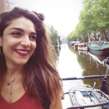 Oppas Den Haag: Simona