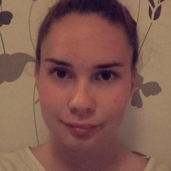 Baby-sitter in Montendre: Natacha