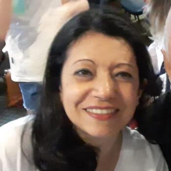 Niñera Buenos Aires: Olga