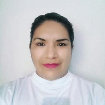 Niñera Ventanilla (Callao): Maria angelica