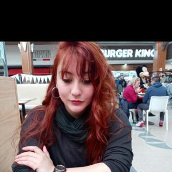Niñera en Lanús: Yamila anahi