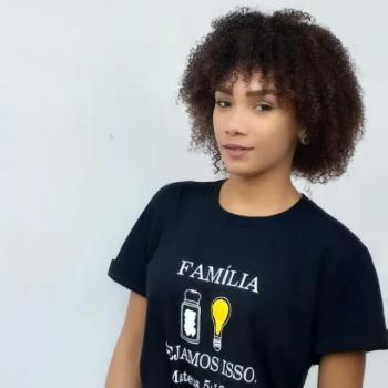 Babá São Luís: Brenda