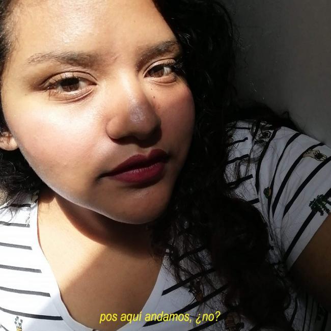 Niñera en Cuautitlán Izcalli: Jez