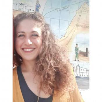 Agencia de cuidado de niños en Almería: Sonia