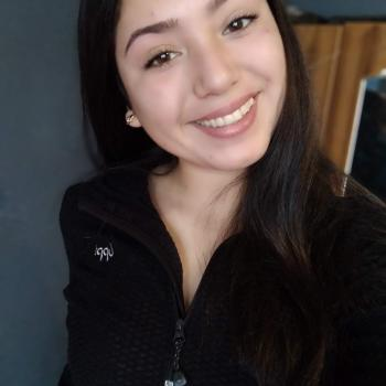 Niñera en Chiguayante: Denisse
