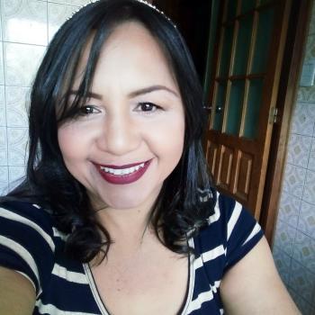 Niñera Los Polvorines: Maria