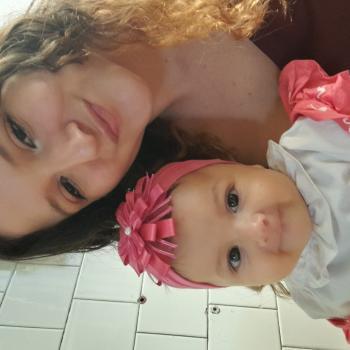 Niñera en Pereira: Carolina