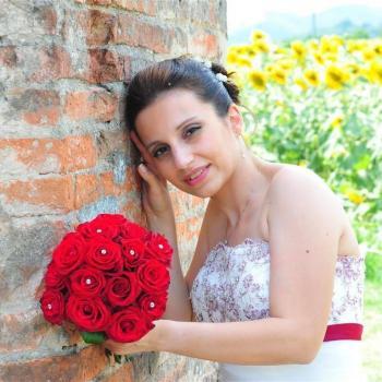 Genitore Zola Predosa: lavoro per babysitter Daniela