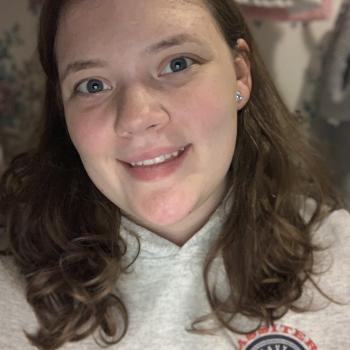 Babysitter Marietta (Georgia): Annie