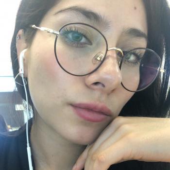 Niñera Ciudad de México: Zaida Sandoval