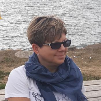 Opiekunka do dziecka Łódź: Bożena
