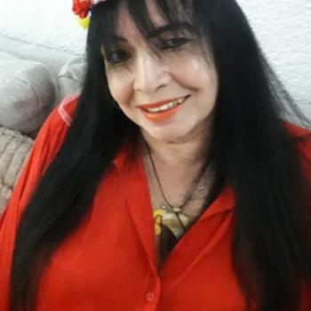 Niñera Ciudad de México: Zenaida María