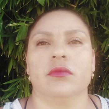 Niñera Caldas: Mary