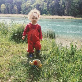 Lavoro per babysitter Wohlen bei Bern: lavoro per babysitter Myriam