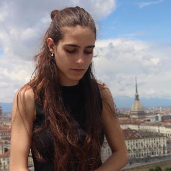 Tata a Treviso: Fiorella Zenobio
