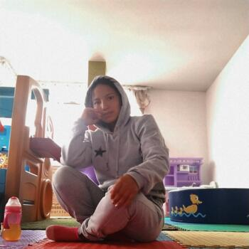 Babysitter in San Borja: Yasmin