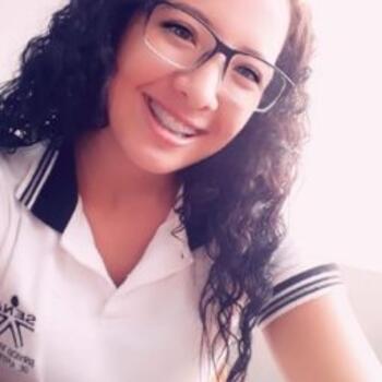Babysitter Medellín: Melissa