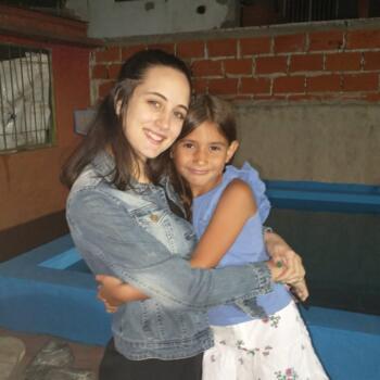 Babysitter in Temperley: Micaela