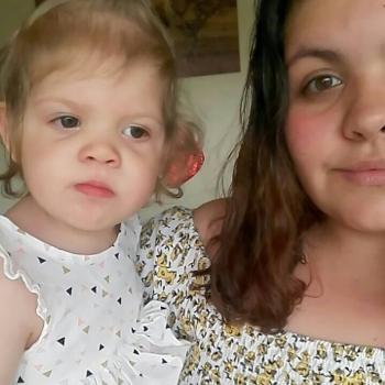 Babysitter Invercargill: Meryka