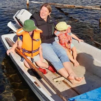 Babysitting job in Sturefors: babysitting job Petra
