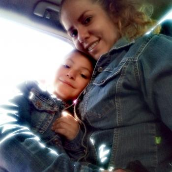 Babysitter in Huancayo: Deisy