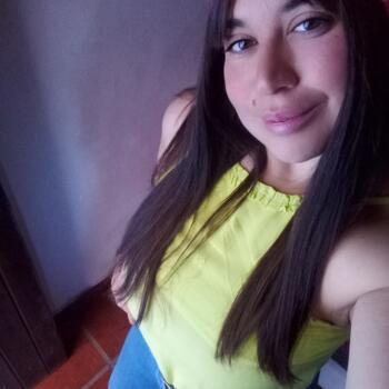 Babysitter in Rosario: Yanina