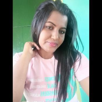 Babysitter in Campina Grande: Alice justinoda