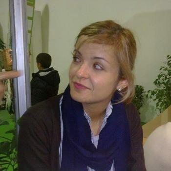 Babysitter Caldas da Rainha: Mariana Lourenço