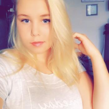Barnvakt Varberg: Lovisa