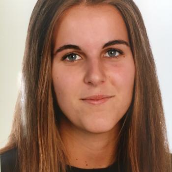 Babysitter Vilassar de Mar: Berta Duard Lara
