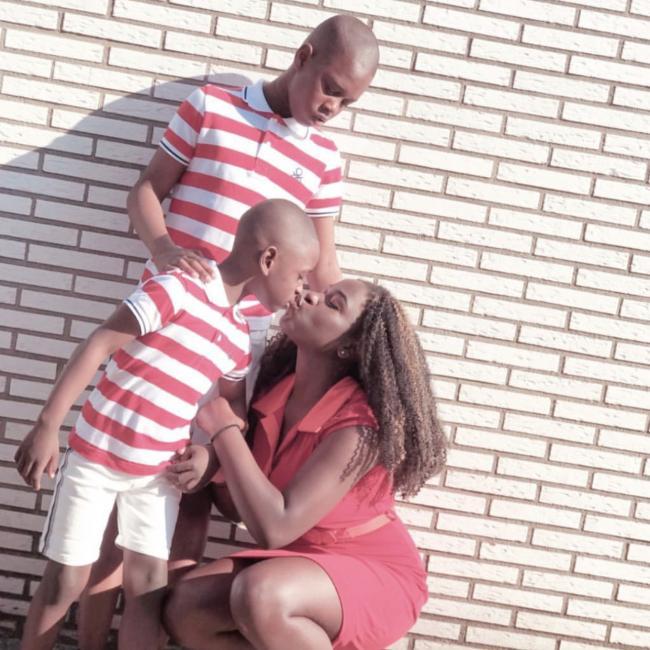 Babysitter in Antwerpen: Saran