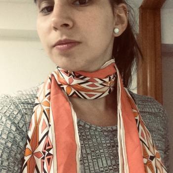 Niñera Buenos Aires: Jazmin