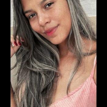 Babá Goiânia: Ketlyn