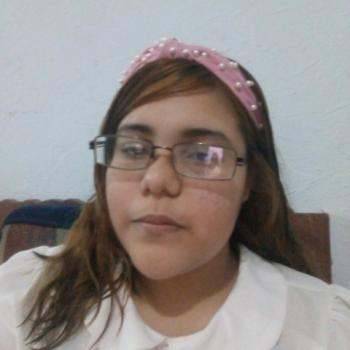 Niñera en Veracruz: Rosalinda Moreno Gomez