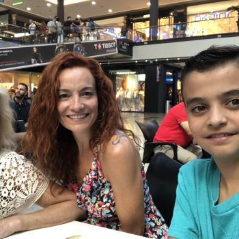 Agencia de cuidado de niños Marbella: Eva
