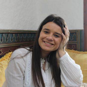 Ama Covilhã: Maria Miguel