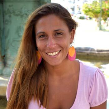 Niñeras en Santiago de Chile: Valeska andrea