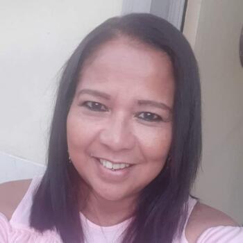 Niñera en Guadalupe: Rosario