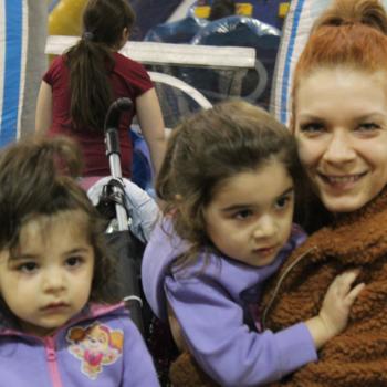 Baby-sitting Mississauga: job de garde d'enfants Patricia